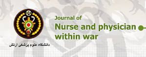 Nurse and Physician Within War